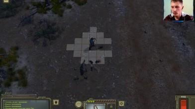 Atom RPG прохождение (lets play) #6
