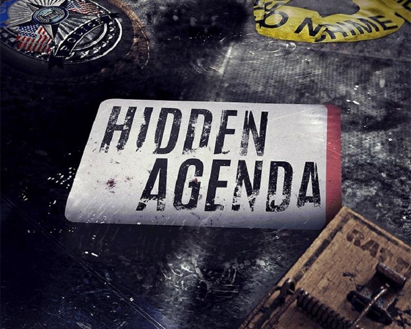 На PS4 вышел криминальный триллер Hidden Agenda от создателей Until Dawn