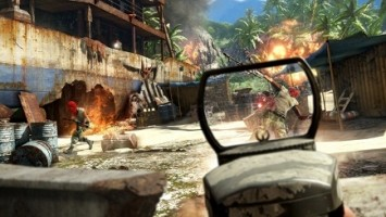 Релиз коллекции Far Cry: Wild Expeditions состоится в феврале