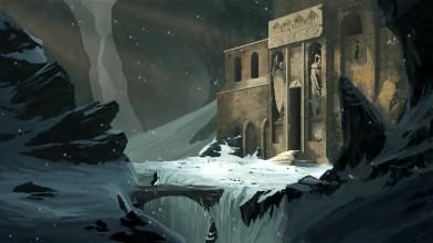 Dark Devotion - Kickstarter трейлер