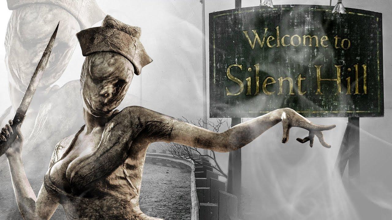 Учетная запись Silent Hill в социальных сетях стимулирует новые спекуляции по возрождению серий