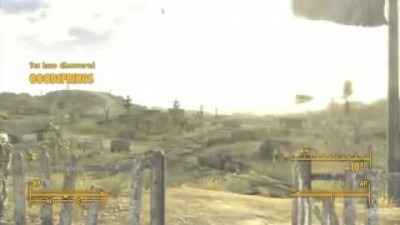 "Fallout: New Vegas ""Fallout- New Vegas (Preview Gameplay)"""