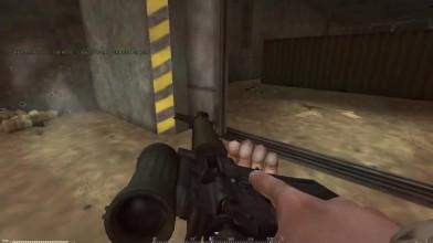 "Battlefield 2 ""Project Reality - Эпик Фейл"""