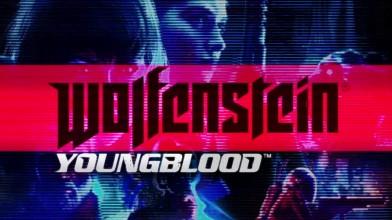 Wolfenstein Youngblood - сюжетный трейлер