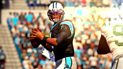 Геймплейный трейлер Madden NFL 17