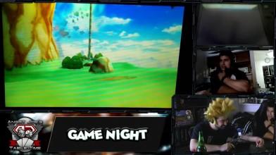 AngryJoe играет Dragon Ball Fusions