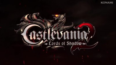 "Castlevania: Lords of Shadow 2 ""Трейлер Chaos Claws"""