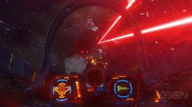 Первый геймплей Rebel Galaxy Outlaw