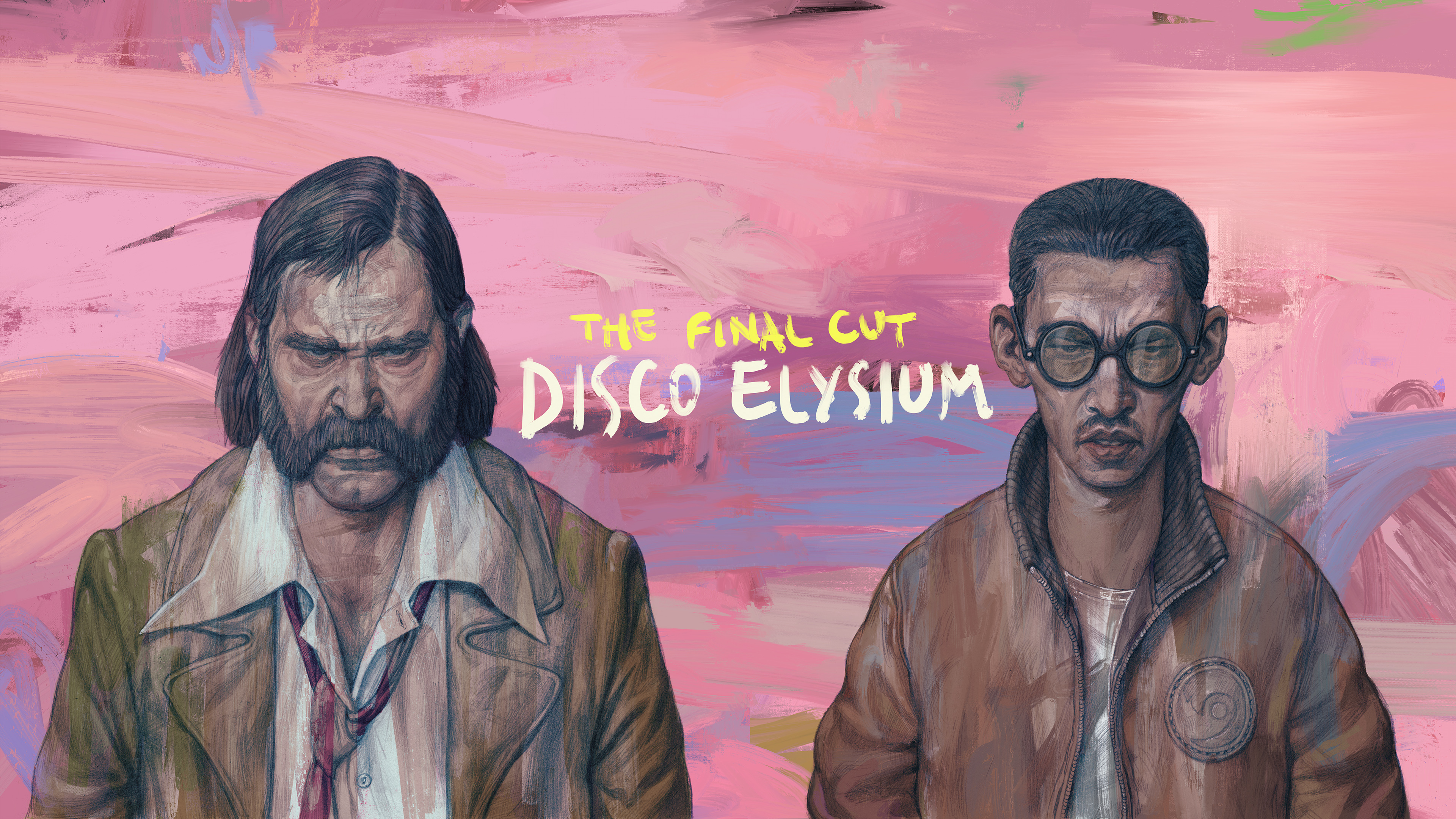Состоялся выход долгожданной Disco Elysium: The Final Cut - улучшенная графика, новые задания и озвучка