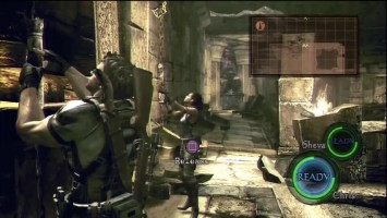 "Resident Evil 5 ""They Belong in a Museum Trophy Guide/Гайд по сбору всех сокровищ"""