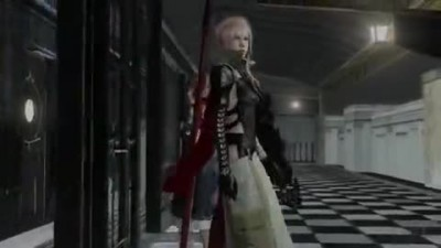 "Lightning Returns: Final Fantasy 13 ""Дебютный трейлер"""