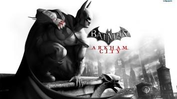 Переиздание Arkham Asylum и Arkham City на PS4 и Xbox One