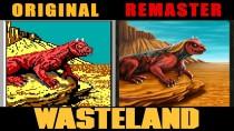 Сравнение ремастера Wasteland и оригинала