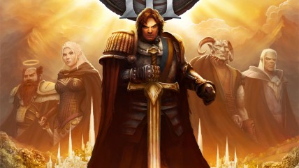 Дата релиза Age of Wonders 3: Eternal Lords