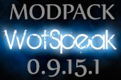 Wotspeak modpack 0 90 - 8