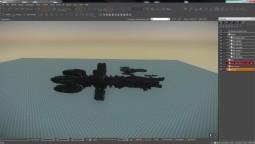 Корабли Constellation Phoenix да RSI Orion на новом видео Star Citizen