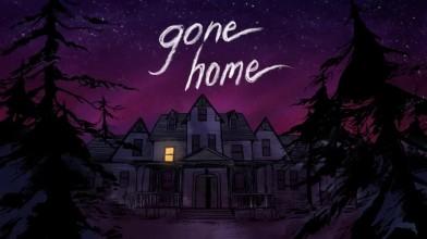 """Gone Home """"Анонс консольной версии"""""""