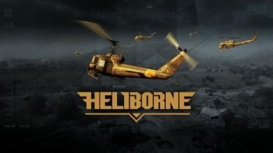 Это случилось: Heliborne вышла в полный релиз!