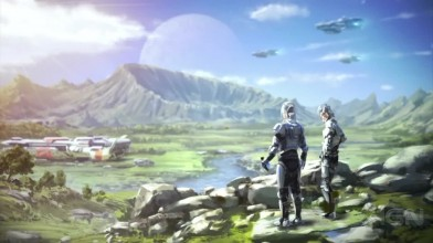 Sid Meier's Starships - Ознакомительное видео