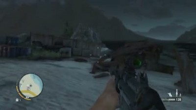 Far Cry 3 - GamesCom Footage Part 2