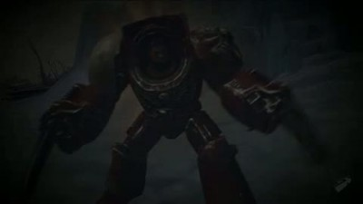 "Dawn of War 2: Chaos Rising ""Servants of Chaos Trailer"""