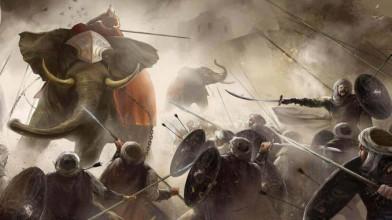 Анонсирована историческая Action-RPG Knights of Light
