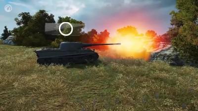 Löwe - ��� ������ �� �����? [World of Tanks]
