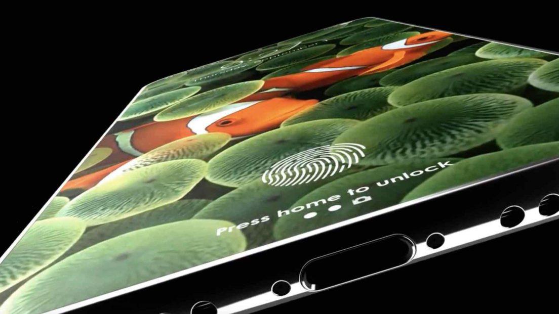 Дизайнеры чехла для iPhone 8 вдруг раскрыли внешний облик самого девайса