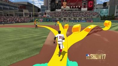 MLB The Show 17 - Рекламный ролик PS4
