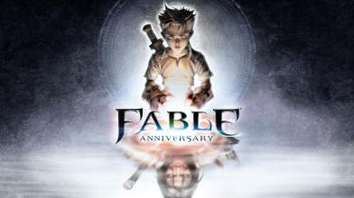 Lionhead не исключает возможности появления Fable Anniversary на PC в будущем