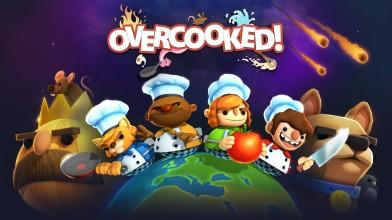 Кулинарная аркада Overcooked могла получить более высокий возрастной рейтинг из-за логотипа