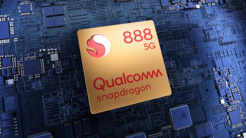 Топовая платформа Snapdragon 888 полностью рассекречена: 5 нм, суперядро Cortex-X1, модем 5G, поддержка Wi-Fi 6E и 8К