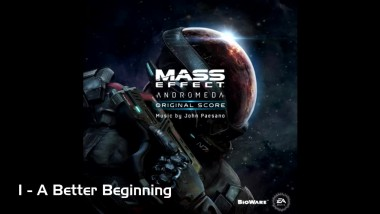 Mass Effect: Andromeda - Full Soundtrack OST