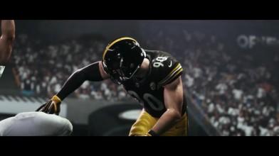 Трейлер Madden NFL 19