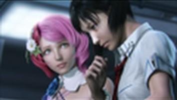 Tekken Blood Vengeance тизер-трейлер фильма