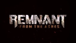 Remnant: From the Ashes - трейлер на русском