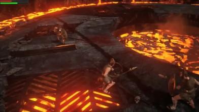 "Skara — The Blade Remains ""Трейлер раннего доступа"""