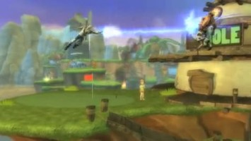"PlayStation All-Stars Battle Royale ""Cole MacGrath Trailer """
