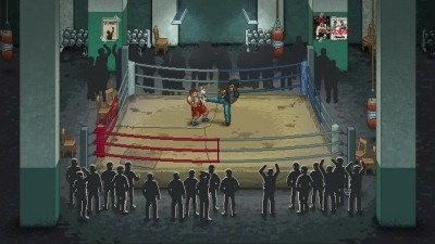 "Punch Club ""Трейлер"""