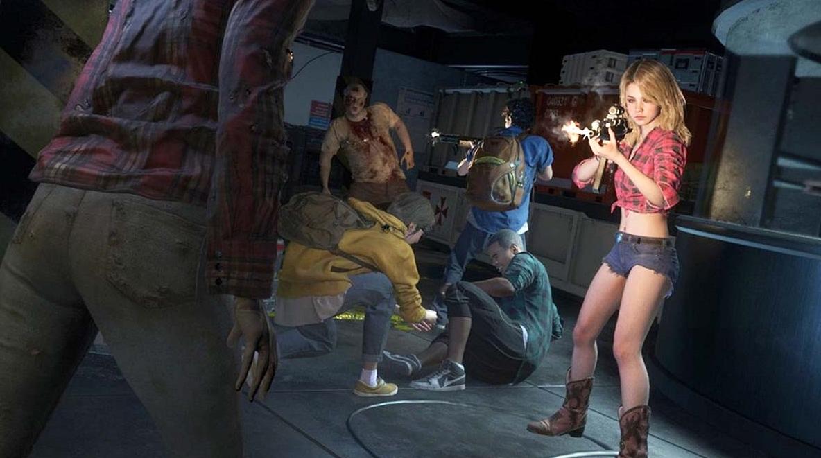 Оценки Resident Evil: Resistance