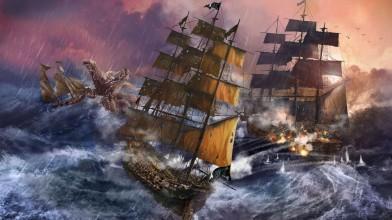 Морская RPG Tempest выйдет 22 августа