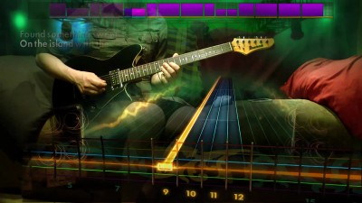 "Rocksmith 2014 - DLC - Guitar - Flyleaf ""Missing"""