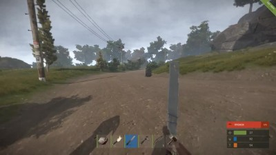 Rust New - DEVBLOG 80. Что нового ?