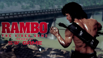 Rambo: The Video Game (Рецензия)