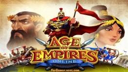 Сегодня стартует Age of Empires Online
