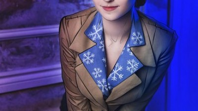 Косплей The Wolf Among Us Snow White