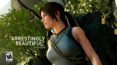 Трейлер Shadow of the Tomb Raider с оценками игры