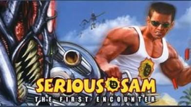 Serious Sam - 15 лет!