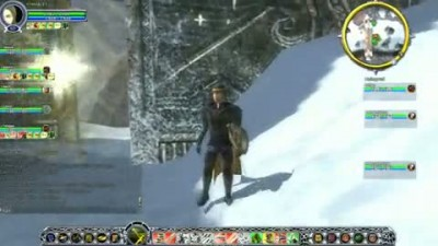LOTR Online - Developer Diary: Quests & Deeds
