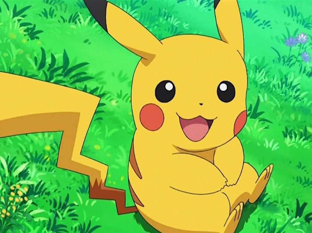 Let's Go, Pikachu! иLet's Go, Evee— Состоялся анонс Pokemon